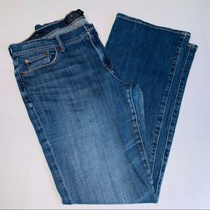 Lucky Brand Sweet' n Low Jeans. Size 10/30R.